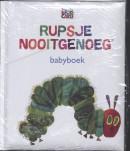 Rupsje Nooitgenoeg Babyboek
