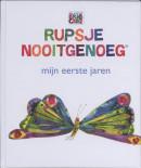 Rupsje Nooitgenoeg Eerste Jarenboek