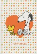 Snoopy Oppasboek
