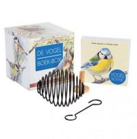 De Vogel Boek-box