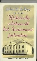 Historische schetsen uit het Surinaamse jodendom