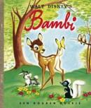 Bambi, Gouden Boekjes