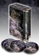 In de Ban van de Ring De Reisgenoten, luisterboek, 18 CD's voorgelezen door Jan Meng