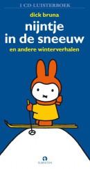 Nijntje in de sneeuw e.a. winterverhalen 1 CD