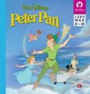 Leesmeecd Peter Pan