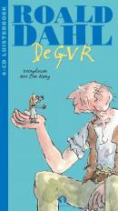 De GVR, Roald Dahl, 4 CD Luisterboek voorgelezen door Jan Meng