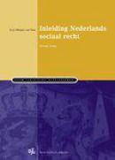 Boom Juridische studieboeken Inleiding Nederlands sociaal recht