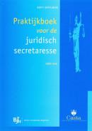 Praktijkboek voor de juridisch secretaresse