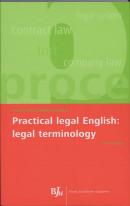 Praktijkvaardigheden Practical legal English