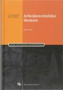 Boom Juridische studieboeken Arbeidsrechtelijke themata