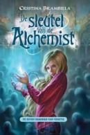 de sleutel van de alchemist, de zeven demonen van venetie