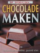 Op onderzoek Chocolade maken