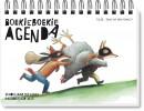 Boekie Boekie BoekieBoekie Agenda 2013
