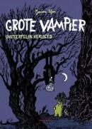 Grote Vampier 2 Onsterfelijk verliefd