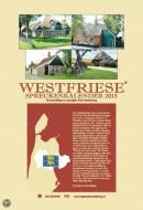 Westfriese spreukenkalender 2015