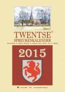 Twentse spreukenkalender 2015