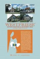 Westfriese spreukenkalender 2016