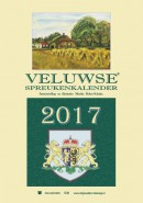 Veluwse spreukenkalender 2017