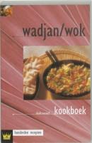 Wadjan/wok kookboek