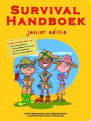 Survival handboek Junior editie