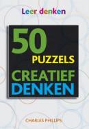 50 puzzels creatief denken