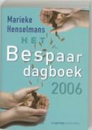 Het Bespaardagboek 2006