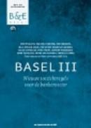 Bank- en effectenrecht Basel 3: naar nieuwe toezichtregels voor de bankensector
