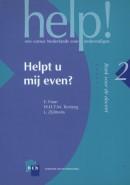 Help! 2 - Helpt u mij even? - Docentenboek