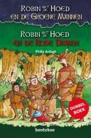 Robin met de hoed dubbelboek