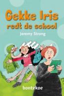 Gekke Iris redt de school