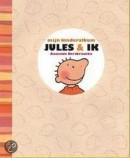 Mijn kleuteralbum Jules & ik