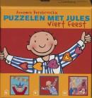 Puzzelen met Jules viert feest