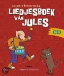 Liedjesboek van jules incl.cd