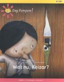 Dag Pompom - Prentenboek: Uitvinden