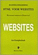 Basishandleiding HTML voor Websites