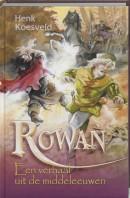 Koken in de wereld Rowan