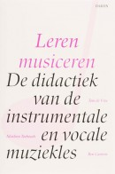 Leren musiceren