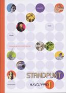 Standpunt humanisme en christendom Havo/vwo Werkboek 1