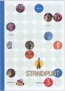 Standpunt Havo/vwo 3 Werkboek