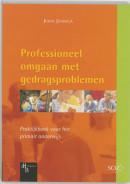 Professioneel omgaan met gedragsproblemen praktijkboek voor het primai