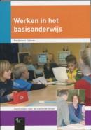 Werken in het basisonderwijs