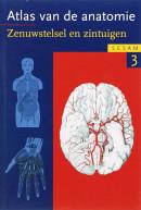 Sesam Atlas van de anatomie 3 Zenuwstelsel en zintuigen