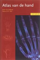 Sesam Atlas van de hand tekstboek