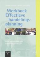 Speciaal onderwijs en zorgverbreding Werkboek effectieve handelingsplanning