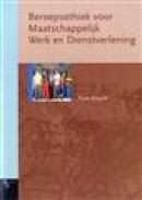Beroepsethiek voor Maatschappelijk Werk en Dienstverlening