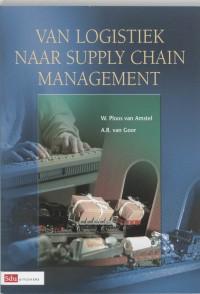 Van logistiek naar supply chain management