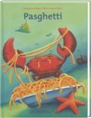 Pasghetti. Hoe Oskar zijn splaakgeblek overwon