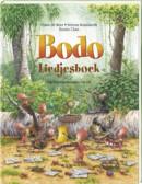 Bodo liedjesboek CD. Met muzieknotatie en cd waarop alle liedjes staan, met en zonder zang