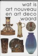 Wat is art nouveau en art deco waard 2