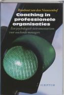 Coaching in professionele organisaties